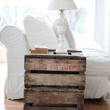 Фотография: Мебель и свет в стиле Кантри, Декор интерьера, DIY – фото на InMyRoom.ru