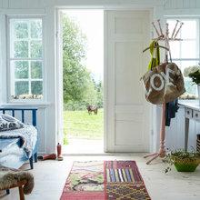 Фото из портфолио Семейная усадьба с глубокими корнями – фотографии дизайна интерьеров на InMyRoom.ru