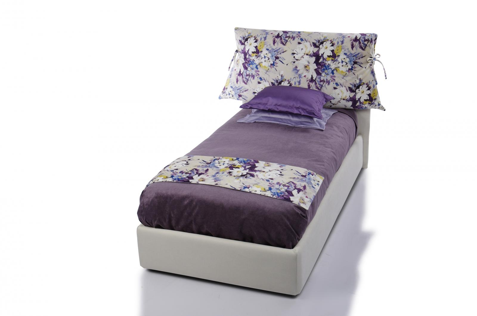 Кровать Alfabed Lounge 90х200, inmyroom, Италия  - Купить