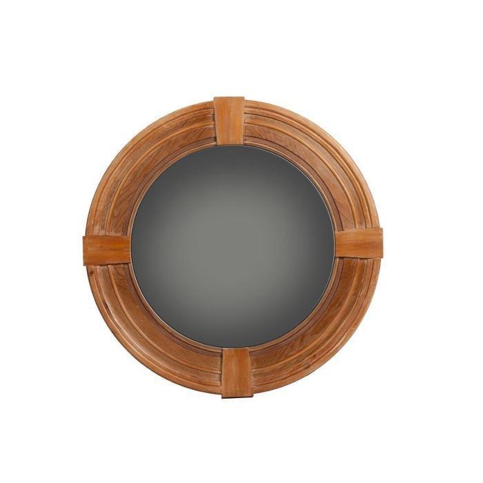 Зеркало Tamonia в массивной раме
