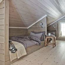 Фотография: Спальня в стиле Скандинавский, Дом, Советы, Юлия Веселова – фото на InMyRoom.ru