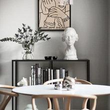 Фотография: Декор в стиле Скандинавский, Декор интерьера, Малогабаритная квартира, Квартира, Швеция – фото на InMyRoom.ru