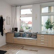 Фото из портфолио Viktoriagatan 8, Vasastaden – фотографии дизайна интерьеров на InMyRoom.ru