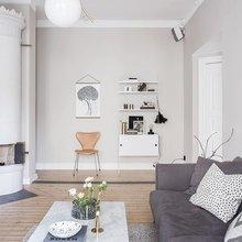 Фото из портфолио  Skanstorget 6B, Linnéstaden – фотографии дизайна интерьеров на INMYROOM