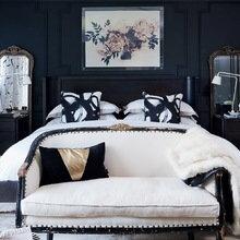 Фото из портфолио Детали: спальня – фотографии дизайна интерьеров на InMyRoom.ru