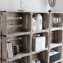 Фотография: Декор в стиле Кантри, Скандинавский, Декор интерьера, DIY – фото на InMyRoom.ru
