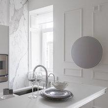Фотография: Кухня и столовая в стиле Скандинавский, Проект недели – фото на InMyRoom.ru