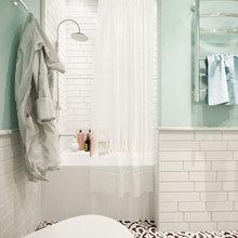 Фото из портфолио Квартира в скандинавом стиле 60м2 – фотографии дизайна интерьеров на INMYROOM