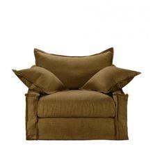Leuven armchair