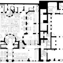 Фотография: Планировки в стиле , Дом, Дома и квартиры, Отель, Проект недели – фото на InMyRoom.ru