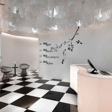 Фотография: Офис в стиле Скандинавский, Современный, Эклектика – фото на InMyRoom.ru