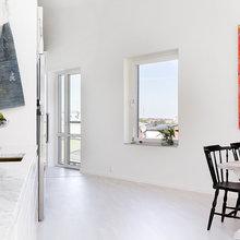 Фото из портфолио Захватывающий панорамный вид на город.... – фотографии дизайна интерьеров на INMYROOM