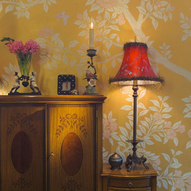 Фотография: Декор в стиле Прованс и Кантри, Классический, Современный, Декор интерьера, Флористика, Декор дома, Марат Ка, Зимний сад – фото на InMyRoom.ru