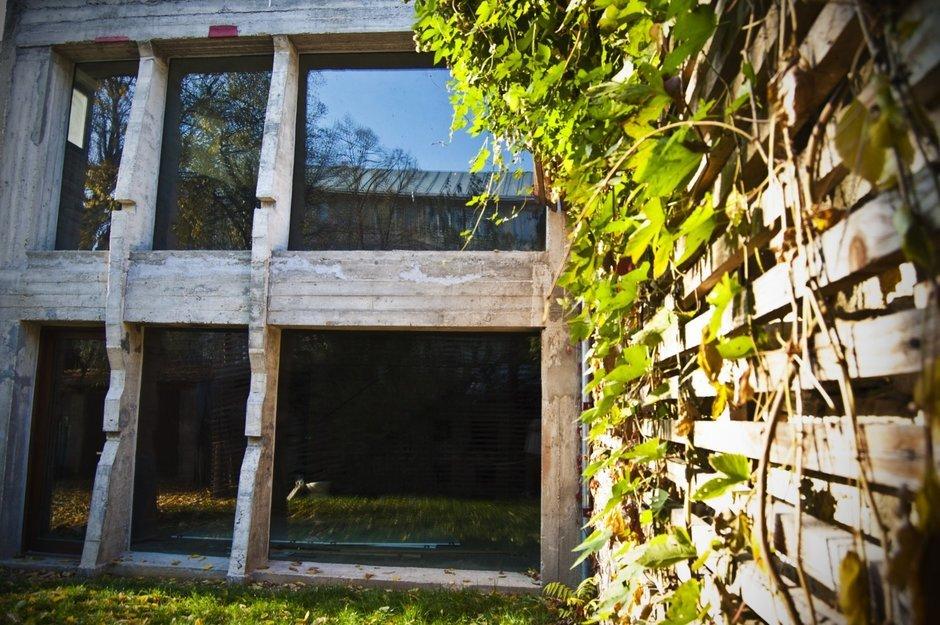 Фотография: Архитектура в стиле , Дом, Дома и квартиры, Минимализм, Проект недели – фото на InMyRoom.ru