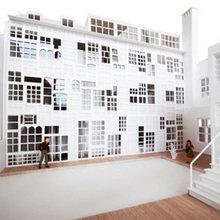 Фотография: Архитектура в стиле , Дома и квартиры, Городские места, Отель, Амстердам – фото на InMyRoom.ru