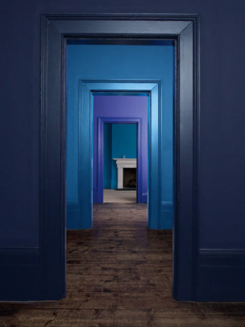 Фотография: Прочее в стиле , Декор интерьера, Дизайн интерьера, Цвет в интерьере, Dulux, ColourFutures, Akzonobel – фото на InMyRoom.ru