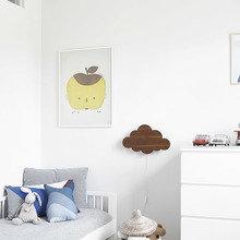 Фото из портфолио Белоснежный интерьер – фотографии дизайна интерьеров на INMYROOM