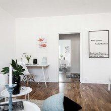 Фото из портфолио  Легкий и немного воздушный интерьер – фотографии дизайна интерьеров на INMYROOM