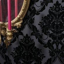 Фотография: Декор в стиле Восточный, Эклектика, Стиль жизни, Советы, Обои – фото на InMyRoom.ru