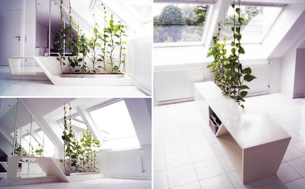 Фотография: Планировки в стиле , Советы, как зонировать студию, Марина Лаптева – фото на InMyRoom.ru