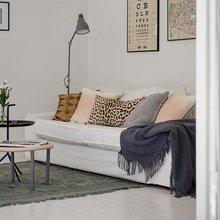 Фото из портфолио 66 кв.м. уюта и тепла – фотографии дизайна интерьеров на INMYROOM