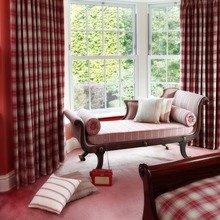 Фотография: Спальня в стиле , Классический, Дизайн интерьера – фото на InMyRoom.ru