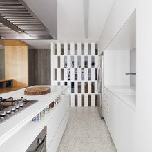 Фото из портфолио  Модернизация апартаментов в Сан-Паулу – фотографии дизайна интерьеров на InMyRoom.ru