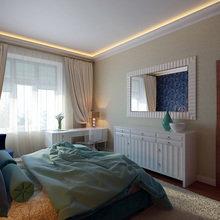Фото из портфолио Спальня по женски – фотографии дизайна интерьеров на INMYROOM