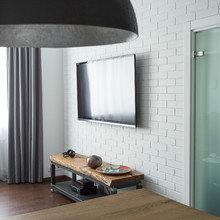 Фото из портфолио Футурама – фотографии дизайна интерьеров на INMYROOM