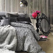 Фотография: Спальня в стиле Классический, Декор интерьера, Праздник, Новый Год – фото на InMyRoom.ru