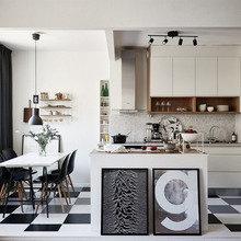 Фото из портфолио Runiusgatan 7,Kungsholmen – фотографии дизайна интерьеров на INMYROOM
