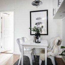 Фото из портфолио Bohusgatan 4, Göteborg – фотографии дизайна интерьеров на InMyRoom.ru