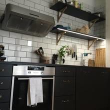 Фото из портфолио Кухни Puustelli Miinus – фотографии дизайна интерьеров на INMYROOM