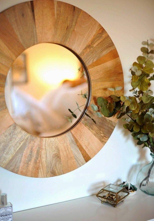 Фотография: Декор в стиле Скандинавский, Эко, DIY, ИКЕА, дизайн-хаки, переделка старой мебели фото, икеа-хак – фото на INMYROOM