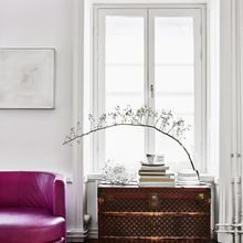 Фото из портфолио  Эксцентричный Стокгольм  – фотографии дизайна интерьеров на INMYROOM