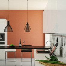 Фото из портфолио Кухня КАПРИ – фотографии дизайна интерьеров на InMyRoom.ru
