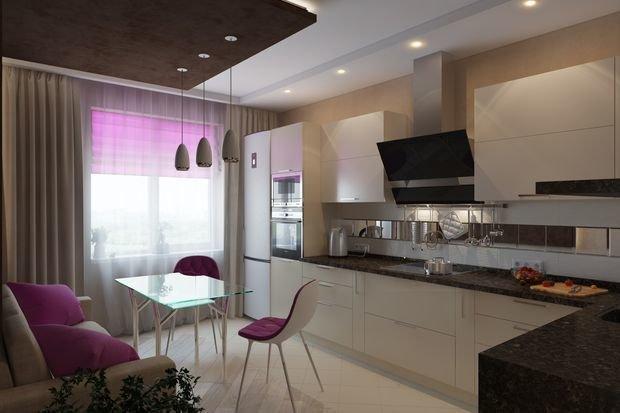 Фотография: Кухня и столовая в стиле Современный, Декор интерьера, Квартира, Дом, Декор – фото на InMyRoom.ru