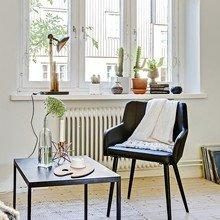 Фото из портфолио Простота и функциональность Скандинавского стиля – фотографии дизайна интерьеров на INMYROOM