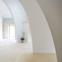 Фотография:  в стиле Современный, Дом, Дома и квартиры – фото на InMyRoom.ru