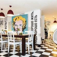 Фото из портфолио My cafe 2 – фотографии дизайна интерьеров на INMYROOM