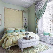 Фото из портфолио Дом в Зеленограде. – фотографии дизайна интерьеров на INMYROOM