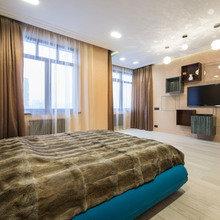 Фото из портфолио Клубный дом – фотографии дизайна интерьеров на InMyRoom.ru