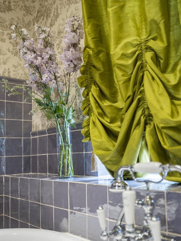 Фото из портфолио Светлый загородный дом.  – фотографии дизайна интерьеров на INMYROOM