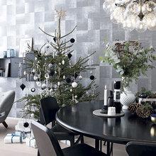 Фото из портфолио 3-этажный Таунхаус в Брюггене. Подготовка к РОЖДЕСТВУ – фотографии дизайна интерьеров на InMyRoom.ru