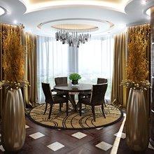 Фото из портфолио Концепция дизайна и визуализация офис и апартаменты – фотографии дизайна интерьеров на INMYROOM