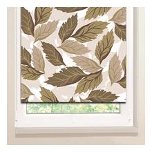 Рулонные шторы: Листва