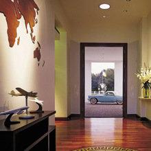 Фотография: Декор в стиле Современный, Эклектика, Дома и квартиры, Интерьеры звезд – фото на InMyRoom.ru