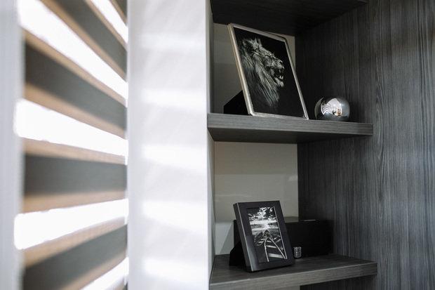 """Фото из портфолио Кабинет """"Крепкий кофе"""" – фотографии дизайна интерьеров на INMYROOM"""
