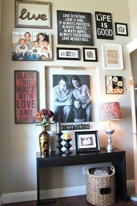 Фотография: Декор в стиле Скандинавский, Эклектика, Декор интерьера, Декор дома, Постеры – фото на InMyRoom.ru