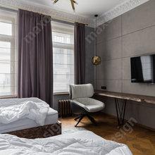 Фото из портфолио Дизайн интерьера отеля – фотографии дизайна интерьеров на INMYROOM